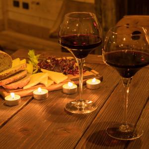 Vino e Tagliere